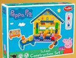Bloxx Peppa Pig Schule von Play Big