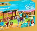 Reitplatz 70119 von Playmobil