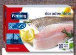 Doraden-Filets von Femeg