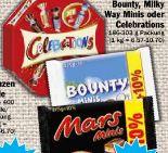 Miniatures von Mars