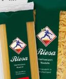 Schlemmerliebling Teigwaren von Riesa