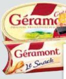 Le Snack von Géramont