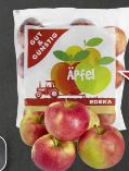 Äpfel von Gut & Günstig