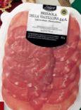 Bresaola Della  Valtellina von Deluxe