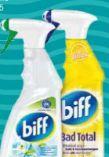 Bad-Reiniger von Biff