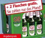 GB Prime von Glückauf-Brauerei