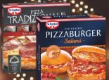 Pizza Traditionale von Dr. Oetker