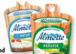 Frischkäse von Almette