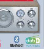 Nostalgie DAB+ Radio RXN 180WN von Blaupunkt
