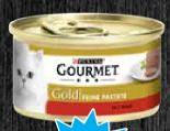 Gourmet Gold Katzenfutter von Purina