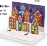 Premium Weihnachtskarten von Casa Deco