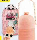 L.O.L. Surprise Fuzzy Pets von MGA Entertainment