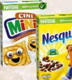 Kinder Cerealien von Nestlé