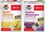 Doppelherz Heiße Zitrone von Queisser Pharma