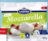 Mozzarella von Goldsteig