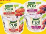 Bio-Joghurt Pur & Frucht von BioBio