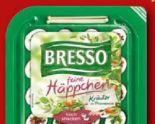 Häppchen von Bresso