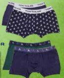 Herren-Pants 2er-Pack von Tom Tailor