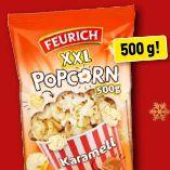 XXL Popcorn von Feurich