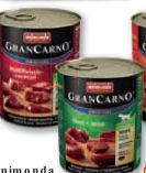 Gran Carno Hundefutter von Animonda