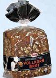 Bäckerfrisch Schnittbrot von Harry Brot