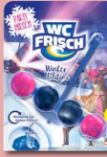 Winter Edition von WC Frisch