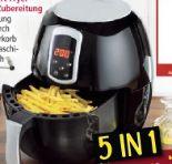 Heißluftfritteuse Smart Fryer von Emerio