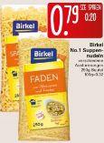 No.1 Nudeln von Birkel