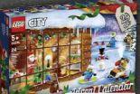 City Adventskalender von Lego