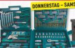 Werkzeugsatz von Brüder Mannesmann Werkzeuge