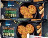 Kartoffel-Gemüsepuffer von Edeka