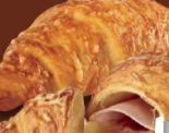Schinken-Käse-Croissant von NP Bäckerei