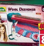 Wool Designer von Lena