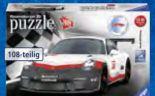 3D-Puzzle Porsche GT3 Cup von Ravensburger