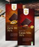 Grand Noir Schokolade von Gepa
