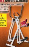 Nordic Walking Crosstrainer JS-028 von Vitalmaxx