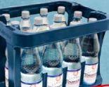 Mineralwasser von Tönissteiner