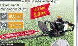 Benzin-Heckenschere HTW 25-24P von Woodstar