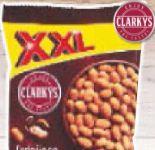 Erdnüsse XXL von Clarky's