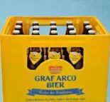 Weißbier von Graf Arco