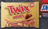 Minis von Twix