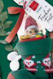 Weihnachts-Stiefel von Favorina