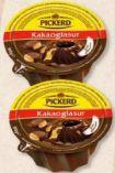 Kakaoglasur von Pickerd