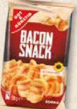 Bacon Snack von Gut & Günstig