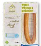 Wiener Würstchen von Hofglück