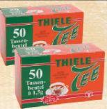 Echte Ostfriesische Mischung von Thiele Tee