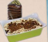 Honig-Lebkuchen von Wintertraum