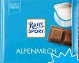 Bunte Vilefalt von Ritter Sport