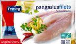 Pangasius-Filets von Femeg