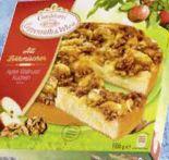 Alt-Böhmischer Apfel-Kuchen von Coppenrath & Wiese